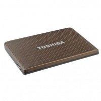 "Жесткий диск TOSHIBA 2.5"" USB3.0 STOR.E Partner 750GB Brown (PA4280E-1HG5)"