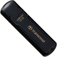 Накопичувач USB 3.0 TRANSCEND JetFlash 700 32GB (TS32GJF700)