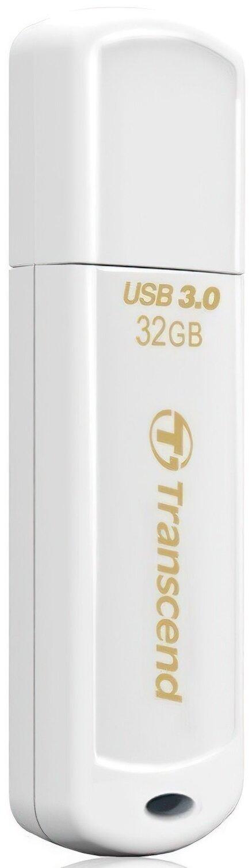 Накопичувач USB 3.0 TRANSCEND JetFlash 730 32GB (TS32GJF730) фото