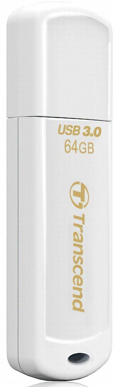 Накопичувач USB 3.0 TRANSCEND JetFlash 730 64GB (TS64GJF730) фото