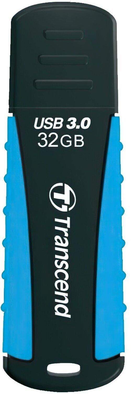 Накопичувач USB 3.0 TRANSCEND JetFlash 810 32GB Rugged (TS32GJF810) фото