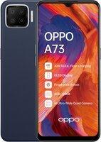 Смартфон OPPO A73 4/128Gb (CPH2095) Navy Blue