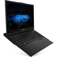 Ноутбук Lenovo Legion5 17ARH05H (82GN002NRA)