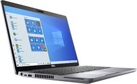 Ноутбук Dell Latitude 5511 (N094L551115ERC_W10)