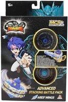Юла Auldey Infinity Nado V серия Advanced Edition Ares 'Wings Крылья Ареса