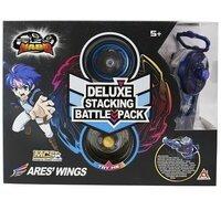 Юла Auldey Infinity Nado V серия Deluxe Edition Ares 'Wings Крылья Ареса