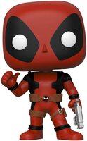 "Коллекционная фигурка Funko POP! Marvel: Deadpool: 10"" Deadpool ThumbsUp (FUN2549120)"