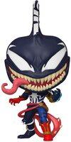 Коллекционная фигурка Funko POP! Marvel: Marvel Venom: Captain Marvel (FUN2549318)