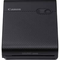 Фотопринтер Canon SELPHY Square QX10 Black (4107C009)
