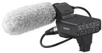 Комплект адаптера Sony XLR Adaptor kit (XLRK3M.SYU)