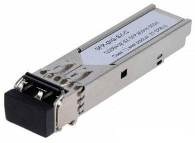Оптический трансивер 1000Base-SX Gigabit Ethernet фото