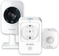 Комплект умного дома D-Link DCH-100KT