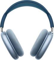 Навушники Apple AirPods Max – Sky Blue (MGYL3RU/A)