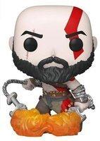 Коллекционная фигурка Funko POP! God Of War: Kratos W/Blades (FUN2549829)