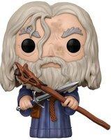 Коллекционная фигурка Funko POP! LOTR/Hobbit: Gandalf (FUN421)