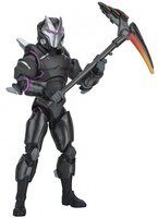 Колекционная фигурка Jazwares Fortnite Legendary Series Max Level Figure Omega Purple