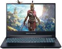 Ноутбук Dream Machines G1650Ti-15 (G1650TI-15UA45)