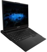 Ноутбук Lenovo Legion5 15IMH05H Phantom Black (81Y600M1RA)