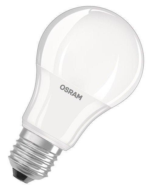 Лампа светодиодная OSRAM LED STAR A100 10,5W (1055Lm) 4000K E27 фото 1