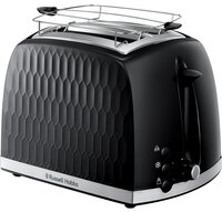 Тостер Russell Hobbs 26061-56 Honeycomb Black