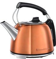 Чайник Russell Hobbs 25861-70 K65 Anniversary Copper