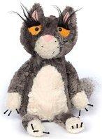 Мягкая игрушка sigikid Beasts Котяра 34 см 39307SK