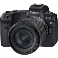 Фотоаппарат CANON EOS RP + RF 24-105 f/4.0-7.1 IS STM (3380C154)