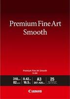 Бумага Canon A3 FINE ART Paper FA-SM1 25 л. (1711C003)