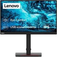 "<p>Монітор 23""Lenovo ThinkVision T23i-20 (61F6MAT2UA)</p>"