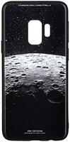 Чехол WK для Galaxy S9 (G960) Moon (LL06)