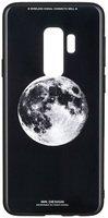 Чехол WK для Galaxy S9+ (G965) Moon (LL05)
