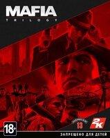 Игра Mafia Trilogy (Blu-Ray диск)