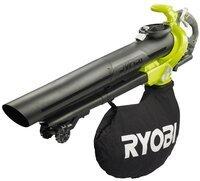 Воздуходувка-пылесос Ryobi MaxPower RBV36B 36B