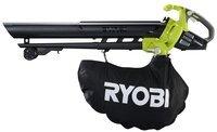 Воздуходувка-пылесос Ryobi ONE+ OBV18 18В