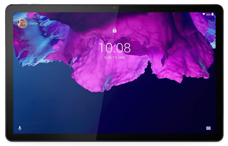 Планшет Lenovo Tab P11 4/128 WiFi Slate Grey фото