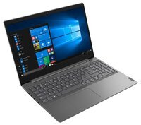 Ноутбук Lenovo V15 Grey (82C500G7RA)