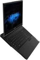 Ноутбук Lenovo Legion5 15ARH05H Phantom Black (82B1008LRA)