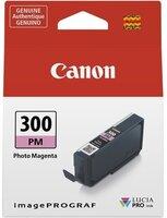 Картридж струйный PFI-300 PM (4198C001)