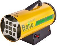 Обогреватель тепловая пушка газовая Ballu BHG-85
