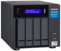 Мережеве сховище QNAP TVS-472XT-PT-4G