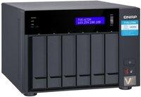 Сетевое хранилище QNAP TVS-672N-i3-4G