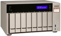 Сетевое хранилище QNAP TVS-873e-4G