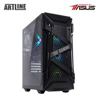 Системный блок ARTLINE Gaming TUF (TUFv25)