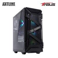 Системный блок ARTLINE Gaming TUF (TUFv25Win)