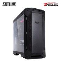 Системный блок ARTLINE Gaming TUF (TUFv28)