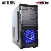 Системный блок ARTLINE Gaming X26 (X26v15)