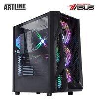 Системный блок ARTLINE Overlord X96 (X96v09)
