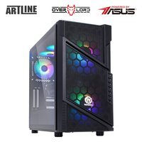 Системный блок ARTLINE Overlord X99 (X99v19)