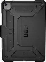 "Чехол UAG для iPad Air 10.9"" 4th gen 2020 Metropolis Black (122556114040)"