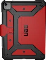 "<p>Чохол UAG для iPad Air 10.9"" 4th gen 2020 Metropolis Magma (122556119393)</p>"